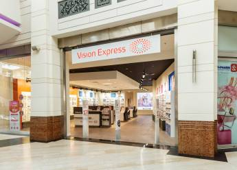 Salon Vision Express