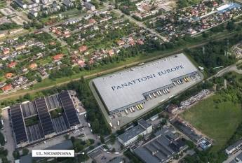 Panattoni Business Center Łódź III