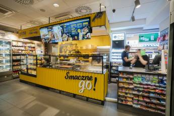 1 Minute, nowy koncept sklepu convenience
