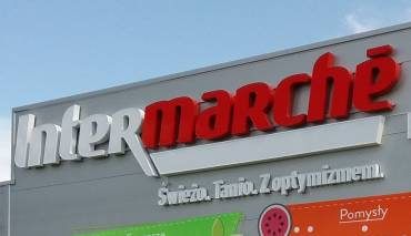 Intermarche Power
