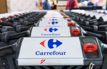 Hipermarket Carrefour