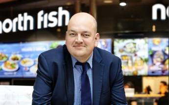 Szymon Adamczuk, CEO North Food
