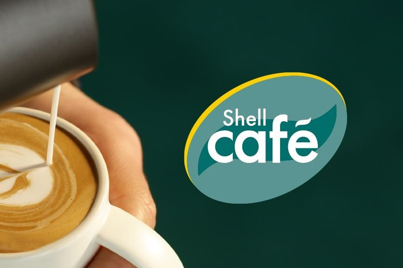 Shell Cafe